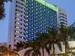 新加坡烏節大酒店