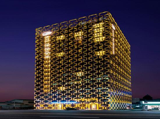 東大門設計師酒店(Hotel the Designers Dongdaemun)外觀