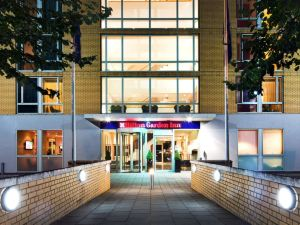 希爾頓花園布裏斯托爾市中心旅館