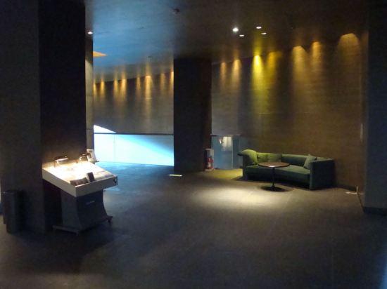 MYSTAYS 札幌中島公園酒店(HOTEL MYSTAYS Sapporo Nakajima Park)公共區域