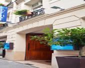 多尼克盧浮宮酒店