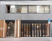 東京淺草-W-旅舍