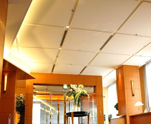 大阪阪神酒店(Hotel Hanshin Osaka)公共區域
