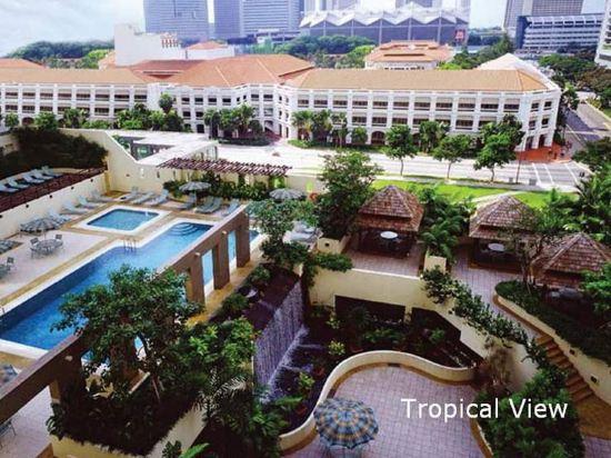 新加坡卡爾登酒店(Carlton Hotel Singapore)其他