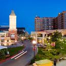 鹽湖城市中心希爾頓欣庭套房酒店