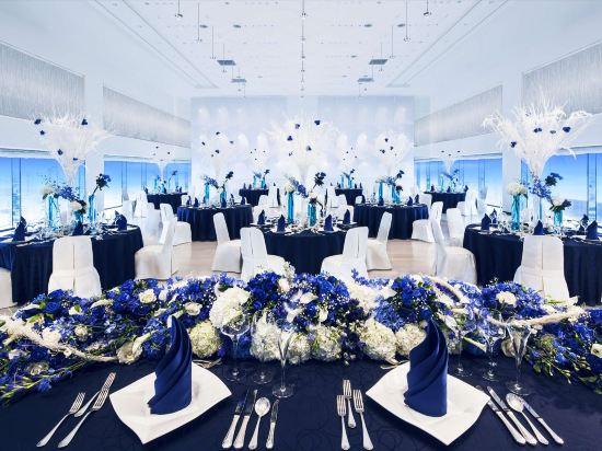名古屋希爾頓酒店(Hilton Nagoya Hotel)婚宴服務