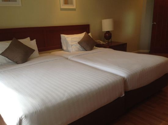 皇家華欣海灘度假酒店(The Imperial Hua Hin Beach Resort)兩卧室套房