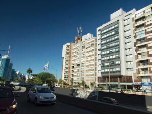 南共大學公寓式酒店