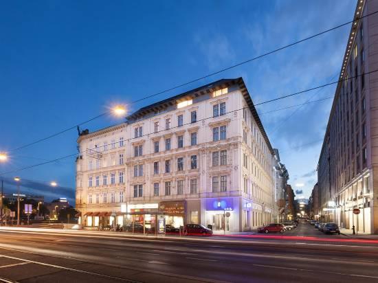 德拉格奧佩爾生活酒店