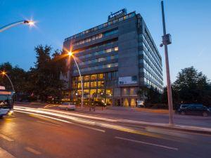 阿爾丁安卡拉酒店
