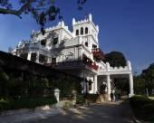 嘉雅馬哈皇宮酒店