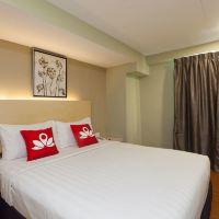 禪房城市酒店@吉隆坡中心酒店預訂