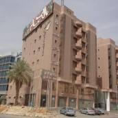 奧拉亞布爾阿爾哈亞特套房酒店