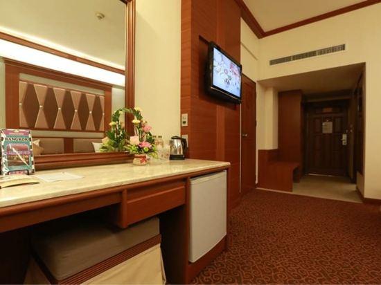 曼谷亞洲酒店(Asia Hotel Bangkok)高級房