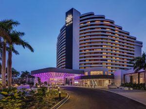 黃金海岸星港酒店