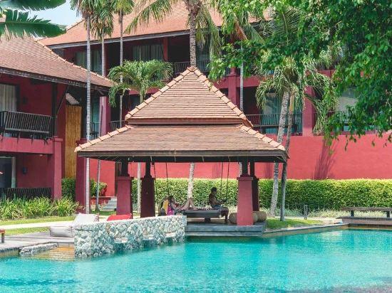 華欣世外桃源酒店(Escape Hua Hin Hotel)健身娛樂設施