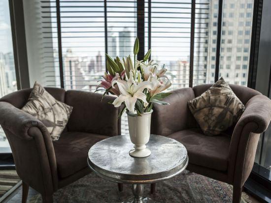 康帕斯酒店集團曼谷歐陸酒店(The Continent Bangkok by Compass Hospitality)會議室