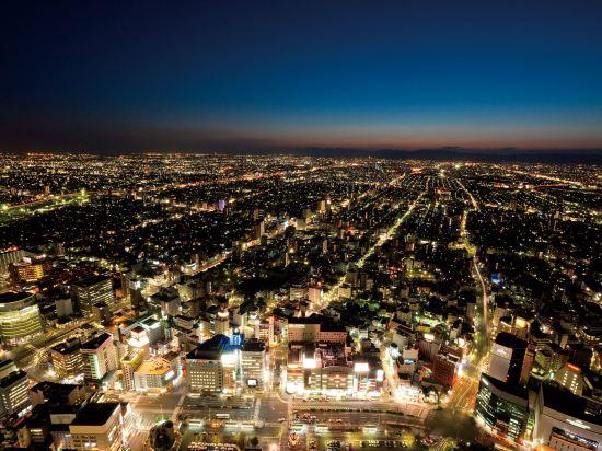 名古屋萬豪酒店(Nagoya Marriott Associa Hotel)周邊圖片
