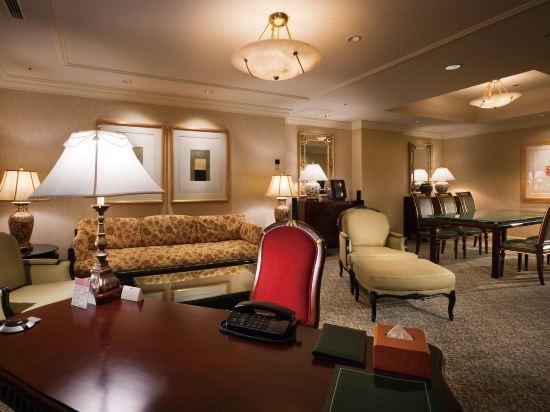 名古屋萬豪酒店(Nagoya Marriott Associa Hotel)其他