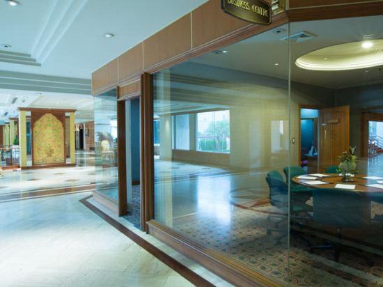 綠寶石酒店(The Emerald Hotel)公共區域