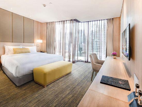 曼谷天空風景酒店(Compass SkyView Hotel Bangkok)至尊尊貴房