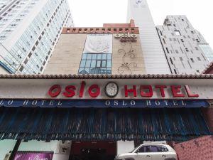 奧斯陸瑞草酒店(Hotel Seocho Oslo)
