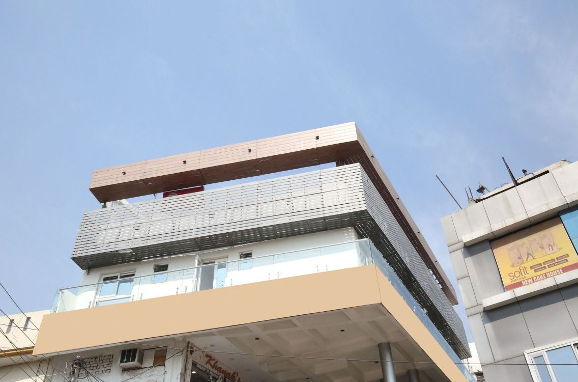 Oyo 2860 Hotel 24x7 Inn Hotel Reviews And Room Rates