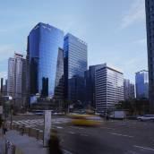 首爾麻浦格萊德酒店