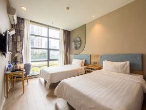 如家酒店(廣州珠江新城店)(Home Inn (Guangzhou Zhujiang New Town))