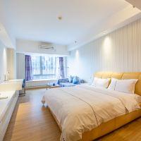 廣州逸嘉·威爾斯國際公寓酒店預訂
