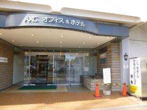 福島皇冠山經濟型酒店