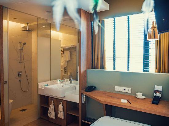 新加坡G酒店(Hotel G Singapore)美好單人客房