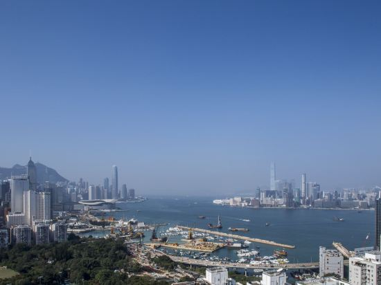 香港如心銅鑼灣海景酒店(L'hotel Causeway Bay Harbour View Hong Kong)周邊圖片