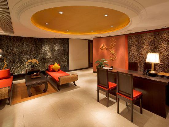 澳門英皇娛樂酒店(Grand Emperor Hotel)其他