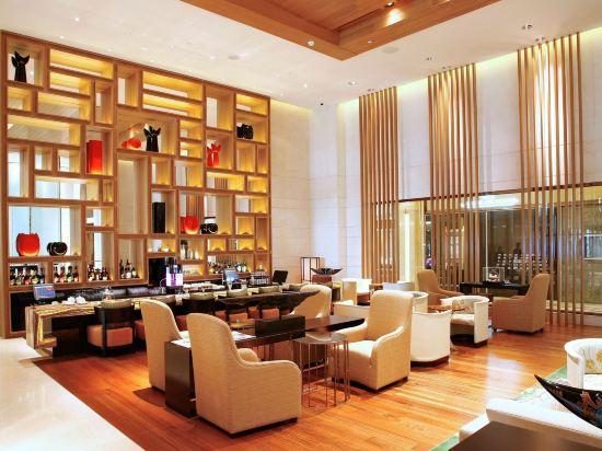 澳門大倉酒店(Hotel Okura Macau)餐廳