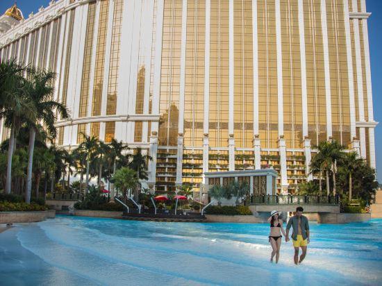 澳門銀河酒店(Galaxy Hotel)其他