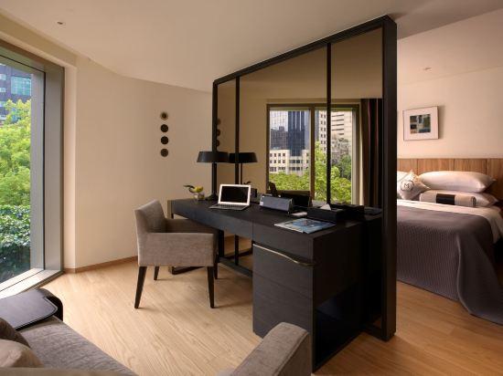 台北慕軒飯店(Madison Taipei Hotel)慕軒客房