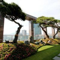 釜山阿爾班酒店酒店預訂