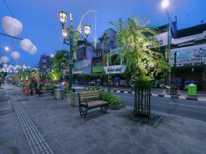日惹馬里奧波羅酒店