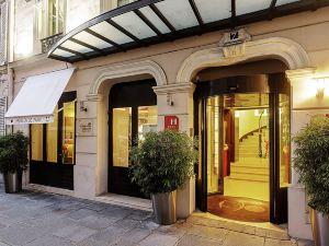 巴黎快樂文化納比酒店