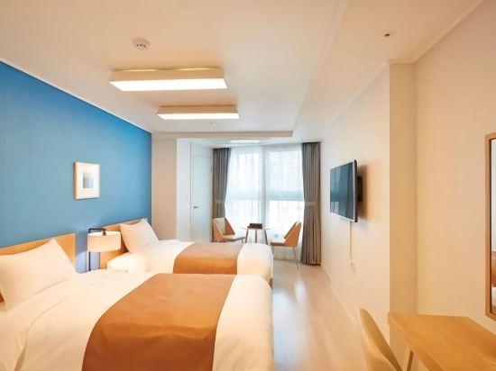 海雲台馬克酒店(Hotel the Mark Haeundae)其他