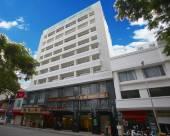胡志明西貢酒店