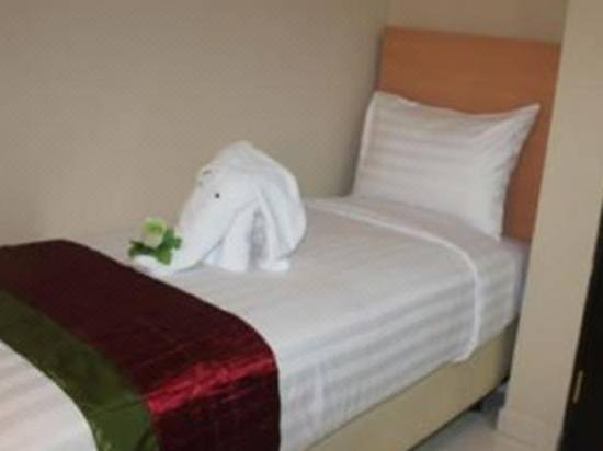 Hotel Rail Transit Suite Gambir Reviews For 2 Star Hotels In Jakarta Trip Com