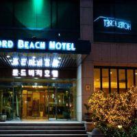 釜山貴族海灘酒店酒店預訂