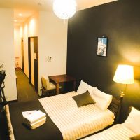 Guest House One More Heart Nishijin 1酒店預訂