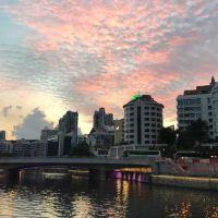 新加坡羅伯遜碼頭酒店酒店預訂