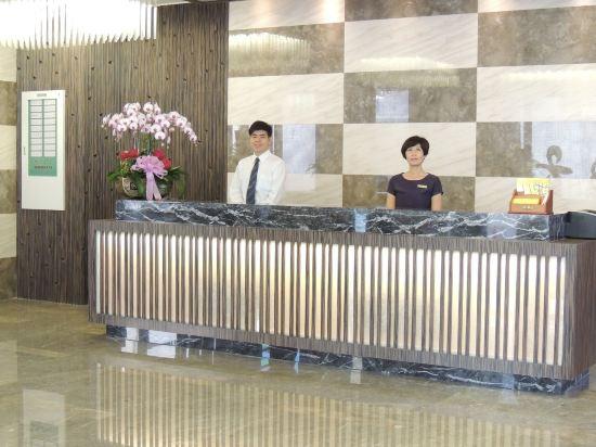高雄國際星辰飯店(International Citizen Hotel)其他
