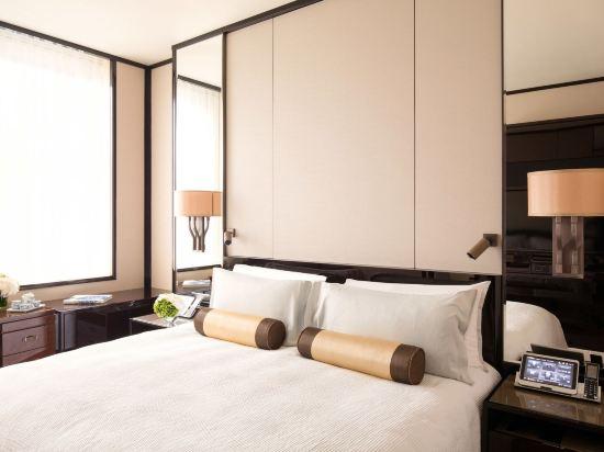 香港半島酒店(The Peninsula Hong Kong)高級套房