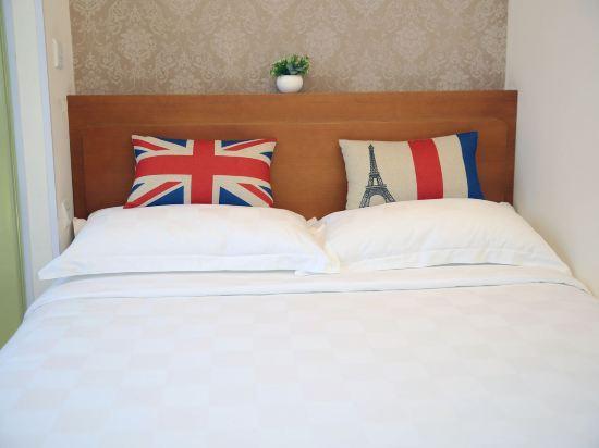 澳門澳萊大三元酒店(Ole Tai Sam Un Hotel)標準大床房