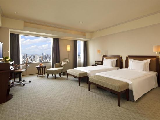 大阪南海瑞士酒店(Swissotel Nankai Osaka)其他